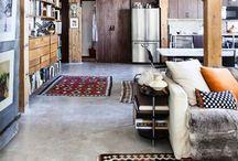 Livingroom / by Roxana Sundström