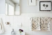 Bathroom Decor Ideas / Bathroom decor ideas, decor ideas for the bathroom, small bathroom ideas, ideas for small bathrooms, bathroom DIY ideas