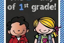 Finding First Grade / by Adriana Hidalgo