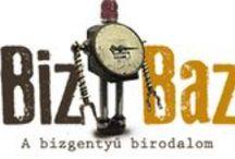 BizBaz bazár / minden ami a BizBaz SHOP-ban kapható