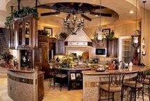 Kitchen Dreams!