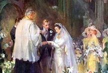 HISTORICAL WEDDINGs