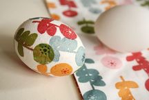 Celebrate: Crafts for Easter