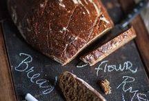 BREAD HISTORY / Food