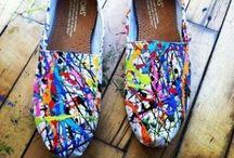 Shoes / by Jill Short