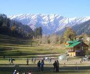 Best Delhi Shimla Manali Tour Packages