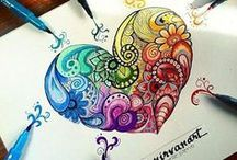 Beautiful Designs and Art