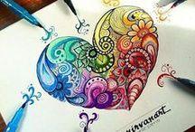 Beautiful Designs and Art