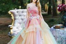 Heavenly Dresses