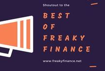 Best of Freaky Finance ··· / Hier findest du die am häufigsten repinnten Images vom Freaky Finance Blog.