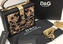 Handbags & Clutches - SahibaCollection.com / Handbags & Clutches - Laptop Bag, Zara Laptop Fancy Bag, Coach Hand Bag, Handbag, Wallet/Clutch, Vanity Pouch & Key Chain Combo Set - SahibaCollection.com