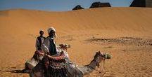 Sudan and Nubia