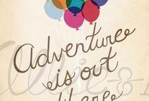 Adventure / Interesting adventure spots, trips, tricks & ideas