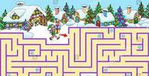 Maze \ Labyrinth