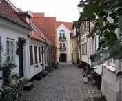me | patriotism / denmark, scandinavia, northern europe // the happiest country