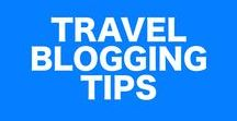 Travel Blogging Tips / If you want travel blogging income, then check out these travel blogging tips on how to understand travel blogging for beginners.