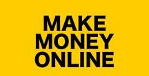 Make Money Online / Make money on the side by using online money making techniques. If you have an interest in making money online via passive income techniques check out this board.