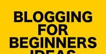 Blogging For Beginners Ideas / If you want some of the best blogging ideas at your fingertips as a beginner, then you're in the right place. Blogging for beginners ideas can be hard to come by when you want to monetize your blog or make money online.