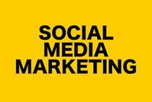 Social Media Marketing / Social media marketing is a huge aspect of successful blogging. From growing your blog traffic, if you want to monetize your blog or grow your pinterest traffic, you'll need to understand it all.