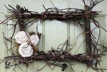 Wreaths / by Gae Watson