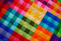 Quilts / by Gae Watson