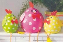 Easter Joy (1 of 2) / by Gae Watson