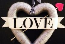 Be My Valentine (1 of 2) / by Gae Watson
