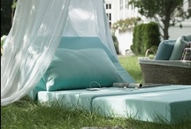 Outdoor Spaces / by Gae Watson