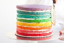 Eat Cake / by Gae Watson