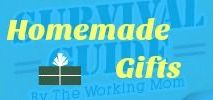 Gifts - Homemade Gifts