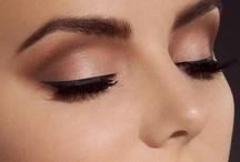 BEAUTY - Make Up  / neutral tones / by Jennifer Chapa