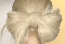 BEAUTY - Hair / by Jennifer Chapa