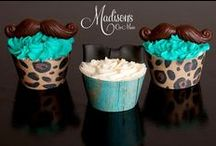 birthday ideas  / by Tabitha Richardson