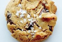 Cookies / Chocolate chip, sugar, peanut butter, biscotti, bar cookies, and more: No matter what the time of year, time of day, or variety of weather headed your way, there is no better time to bake up a batch.