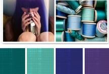 ART - Palettes / by Jennifer Chapa