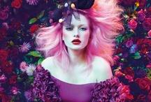 ART - Photography (Fashion) / by Jennifer Chapa