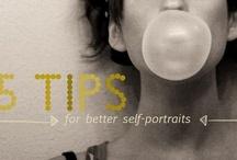 ART - Photography 101 / by Jennifer Chapa