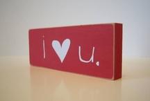 Be My Valentine (2 of 2) / by Gae Watson