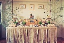 Celebration...Events / Decorating / by Kimberly Martin