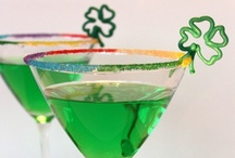 Holiday: St. Patrick's Day / Pretty St. Patrick's Day Inspiration and DIY! / by Oh My! Creative