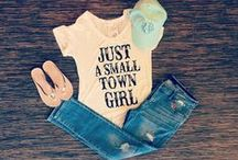 My Style / All my 'girlie' stuff, I throw in here.  / by Jennifer Book