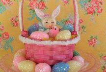 HOLIDAY - Easter / by Jennifer Chapa
