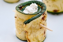 Food: Easy to make Appetizers / by Oh My! Creative