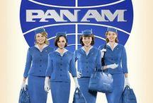 Entertainment - Pan Am