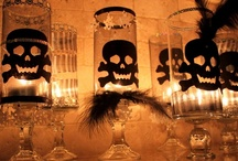 Holiday: Best of Halloween / by Oh My! Creative