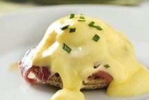 EAT - Breakfast (Savory)