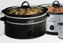 EAT - Slow Cooker Dishes