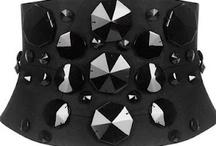 CRAFT - Jewelry  / by Jennifer Chapa