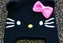 CRAFT - Crochet & Knitting / by Jennifer Chapa
