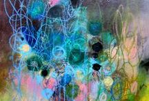 Abstracts / by Willowing Arts Ltd